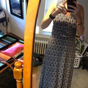 Vince Camuto Maxi Dress Size XS